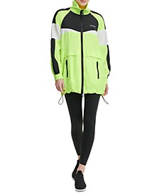 Sport Colorblocked Jacket