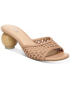 Cally Dress Sandals, Created for Macy's
