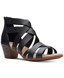 Collection Women's Valarie Dream Dress Sandals
