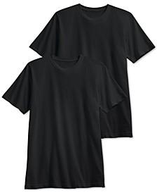 Men's 2-Pk. Classic Breathe Mesh T-Shirts