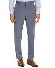 Alfani Men's Classic-Fit Stretch Travel Dress Pants, Created for Macy's