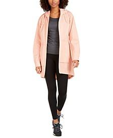 Sweet Maple Hooded Jacket