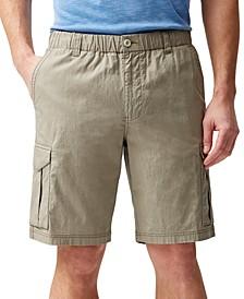"""Men's Ripstop Bahama Cargo 10"""" Shorts"""