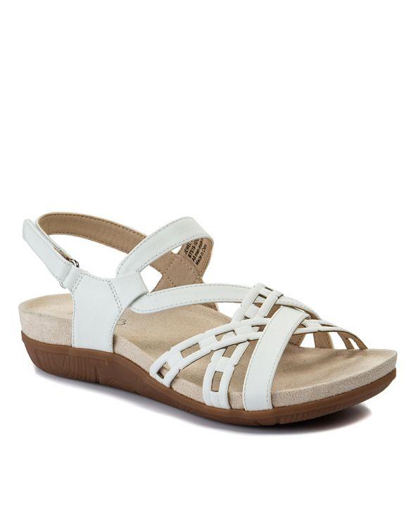 Baretraps Jewel Sling Back Sandals