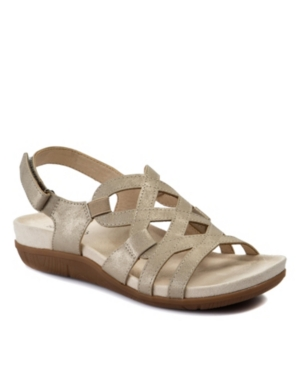 Jeovanna Casual Sandal Women's Shoes