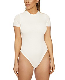 The NW Short-Sleeve Bodysuit