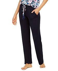 Paper Bag Pajama Pants, Online Only