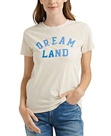 Dream Land Graphic T-Shirt