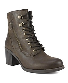Dorian Ankle Boots