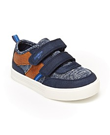 B'Gosh Little Boys Robin Casual Shoe