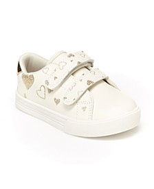 B'Gosh Toddler Girls Lucille Casual Shoe