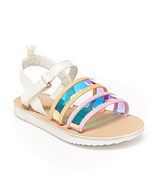 Osh Kosh B'Gosh Toddler Girls Stella Fashion Sandal
