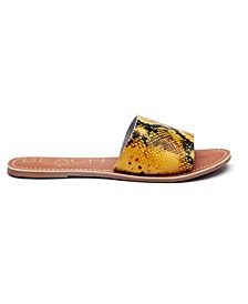 Coconuts By Matisse Cabana Flat Sandal