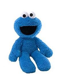 "GUND Sesame Street Cookie Monster Take-a-long 13"" Plush"