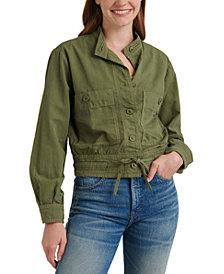 Lucky Brand Femme Surplus Jacket