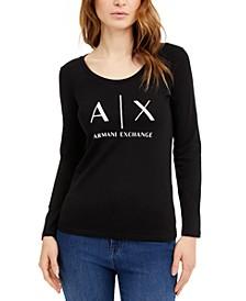 Logo Long-Sleeve T-Shirt
