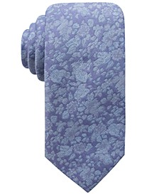 Men's Powell Floral Tie