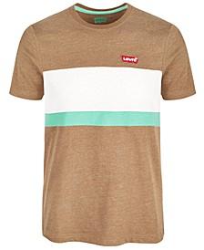 Men's Wide Stripe T-Shirt