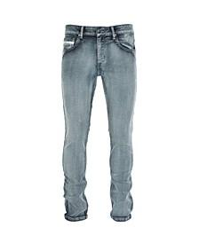 Men's Core Stretch Straight-Fit Denim Pant
