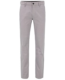 BOSS Men's Schino-Slim Light Beige Pants