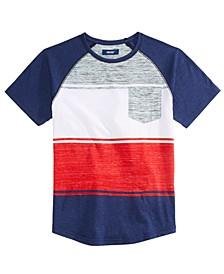Big Boys Melbourne Colorblocked T-Shirt