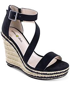 Berlina Espadrille Wedge Women's Sandal