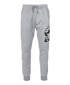 Men's Speed Check Jogger