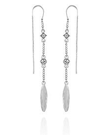 Casual Chic Threader Earring