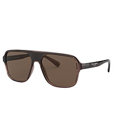 Men's Sunglasses, DG6134