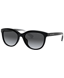 Women's Polarized Sunglasses, HC8285U