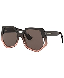 Sunglasses, MU 07VS 55