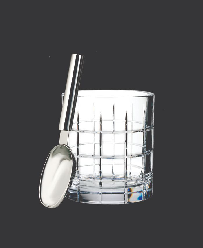 Waterford - Cluin Ice Bucket w/ Scoop