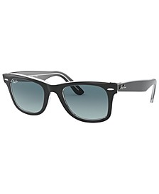 WAYFARER Sunglasses, RB2140 50
