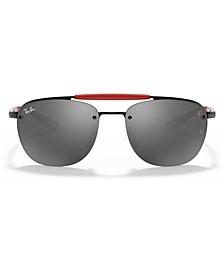 Sunglasses, RB3662M 59