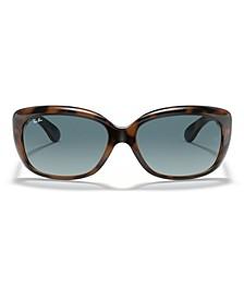 JACKIE OHH Sunglasses, RB4101 58