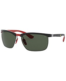 Sunglasses, RB8324M 64