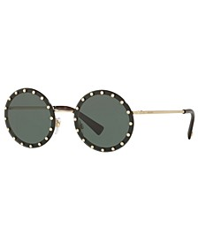 Sunglasses, VA2010B 58