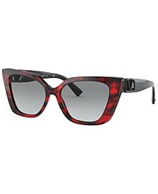 Sunglasses, VA4073 56
