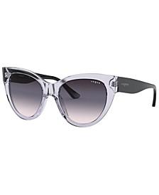 Eyewear Sunglasses, VO5339S 52