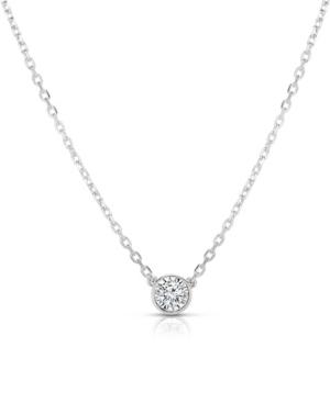 Diamond Pendant (1/3 ct. t.w.) 18