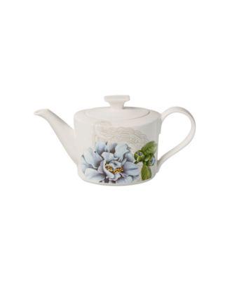 Quinsai Garden Small Teapot