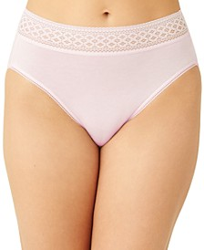 Women's Subtle Beauty High-Cut Brief 879350