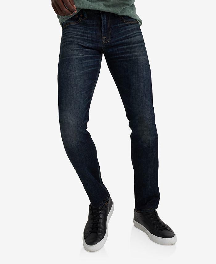 Lucky Brand - Men's 110 Slim Coolmax Jeans