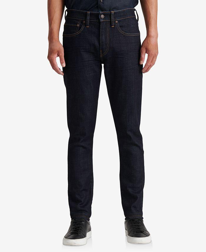 Lucky Brand - Men's 105 Slim Taper 4-way Stretch Jeans