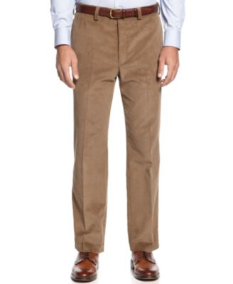 Men Corduroy Pants: Shop Men Corduroy Pants - Macy's