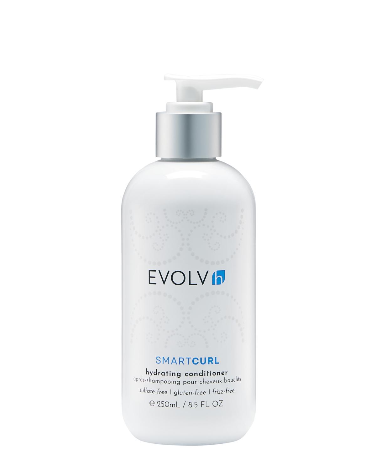 EVOLVh SmartCurl Hydrating Conditioner, 8.5 Oz