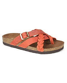 Harrington Sandals