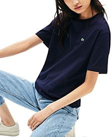 Women's Cotton T-Shirt