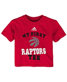 Toronto Raptors NBA Infant Basic Logo T-Shirt