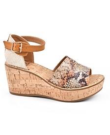 Sarabella Sandals